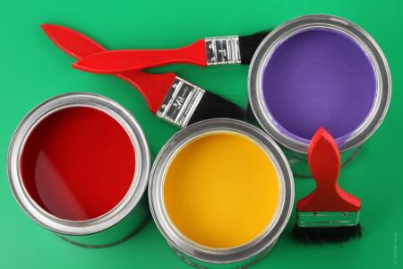 Immagine Pitture - Prodotti Chimici