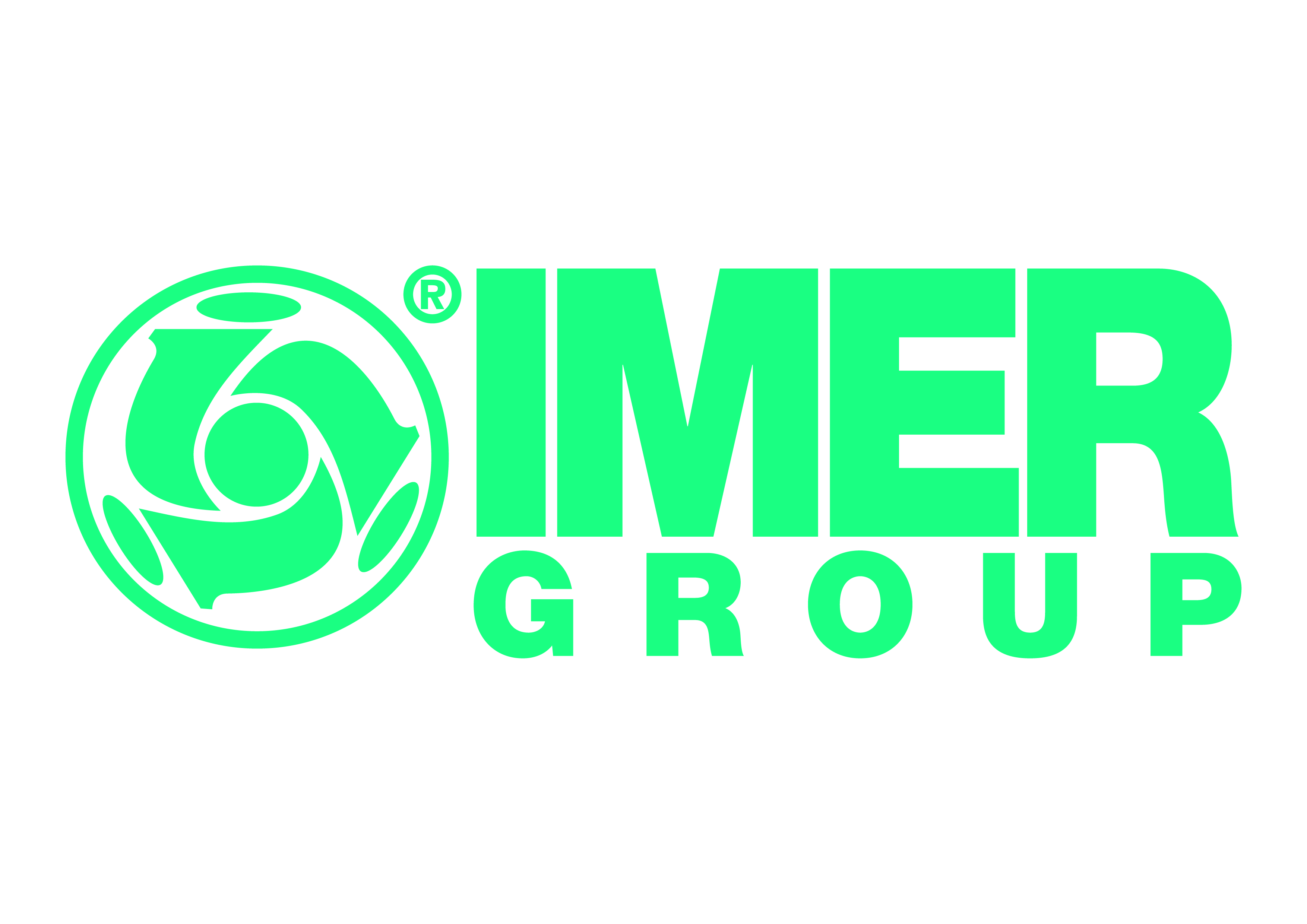 Immagine IMER GROUP