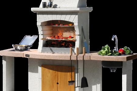 Immagine Barbecue / Forni